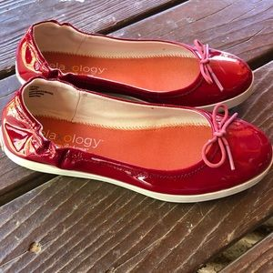 Tommy Bahama Shoes - Tommy Bahama Caylee Flats
